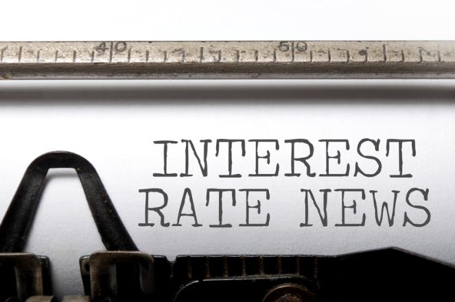 Interest Rate NEWS